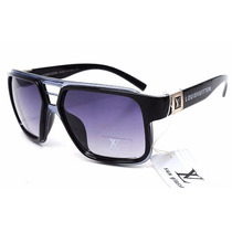 Oculos De Sol Large Exclusive Com Case