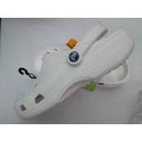 Crocs Originales Unisex Talla Lg 39.5 Unico Par