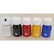 Body Paint Al Agua Maquillaje Titi 30cc - Blanco