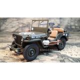 Jeep Willys Mb Us Army, Ixo, 1:43