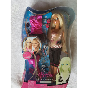 Barbie Ultra Hair ( Tranças)