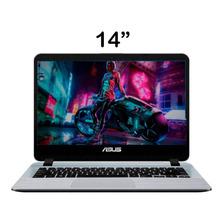 Portatil Asus X407uf-bv002 Core I5 4gb 1tb Endless 14  Gris