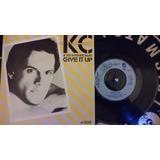 K.c. & The Sunshine Band - Give It Up (7 Pulgadas)