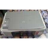 Impresora Multifunción Color Hp Psc1410