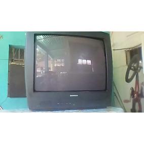 Tv Daewoo 26 Operativo, Muy Conservado
