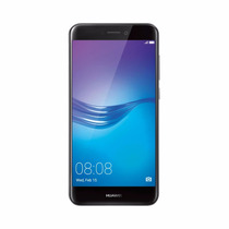 Celular Huawei P9 Lite 2017 4g 12 Mp Octa-core 16 Gb Negro