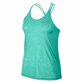 Musculosa Nike Mujer Running Cool Dri Fit