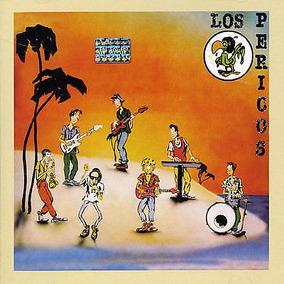 Cd - Los Pericos - 1º (ritual De La Banana) - Nuevo Cerrado