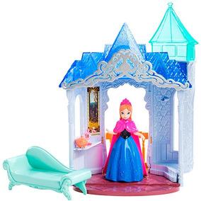 Frozen Mini Castelinho Da Anna