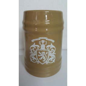 Vaso Ceramico Buchanas Whisky Escoces