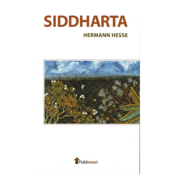 Siddharta Hermann Hesse Libro Nuevo Publimexi