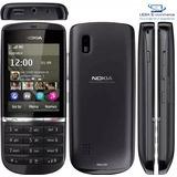 Celular Nokia Asha 300 - Bom E Barato
