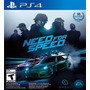 Ps4 Need For Speed Digital - Playstation 4 - Caja Vecina