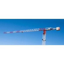 Gruas Torre Marca Terex Nuevas O Usadas Excelente Condicion