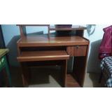 Mueble De Madera Para Pc