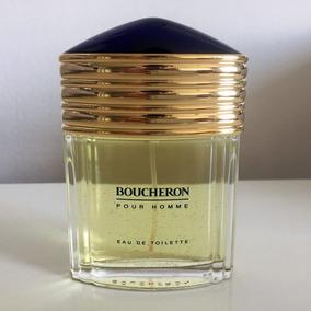 Perfume Masculino Boucheron - 50ml