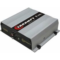 Módulo Amplificador De Potência Taramps T170 Mostruario