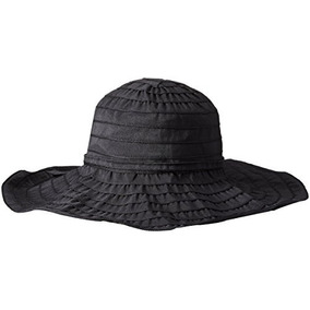 Sombrero Chaplin Moda - Sombreros para Mujer en Mercado Libre Colombia 0547352cb7e