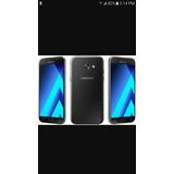 Celular Samsung A 5 2017, Con Quince Dias De Uso Con Todo