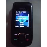 Celular Nokia 2220s Tim Sem Carregador Funcionado N615