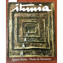 Ignacio Iturria Catálogo Museo Monterrey