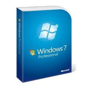 Chave Licença Windows 7 Profissional Original Ativaçao