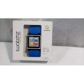Pulseira Silicone Iwatchz Collection Ipod Nano