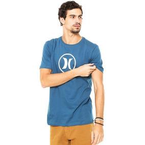 Camiseta Hurley Krush Icon Kanui Produto Novo E Original - Calçados ... a0af03c83b6