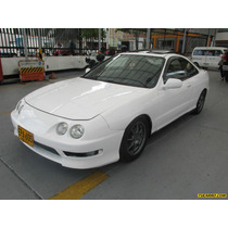 Honda Integra Coupe 1.8 Mt 1800cc 2p