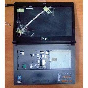 Laptop Siragon Nb 3100 Carcasa