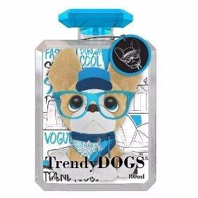 Trendy Dogs Peluches Perritos Perfumados Originales Alex