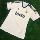 Camiseta Real Madrid 2013 adidas Oficial