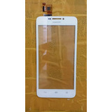Touch Screen Blanco Huawei Ascend G630