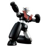 Gx-45 Mazinger Z Alma De Chogokin Metal Figura