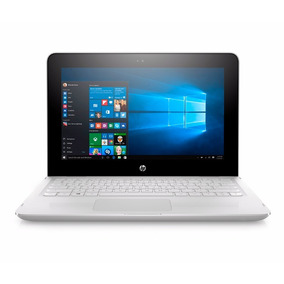 Notebook Hp X360 11-ab042la N3060 4gb 500gb W10