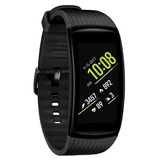 Smartwatch Monitor Samsung Gear Fit2 Pro! Envio Imediato!