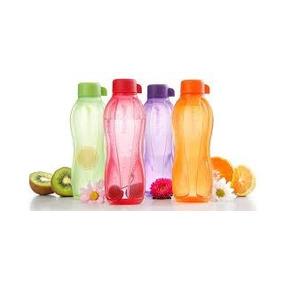 Botella Tupperware Eco Twist 500 Ml. Practiquísimas!