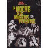 La Noche De Los Muertos Vivientes Pelicula En Dvd