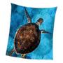 Sea Turtle 150x200cm
