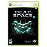 Dead Space 2 Xbox Nuevo Sellado