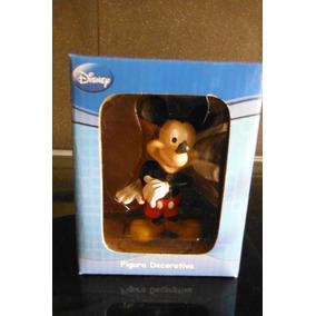 Figura Walt Disney World Mickey Mouse Raton Miguelito