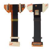 Cabo Flat Conector Flex Sony Ericsson Xperia Play R800 R800i