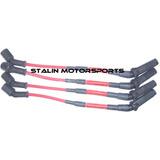 4 Cables Moroso Chevrolet Silverado Tahoe Hummer Vortec Msd