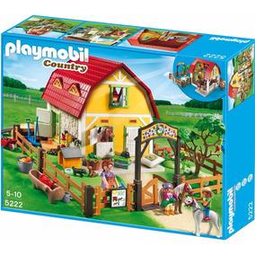 Playmobil 5222 Country - Children