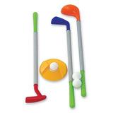Juegos Jardin Verano Set De Golf 406 Duravit Plastico Juegos