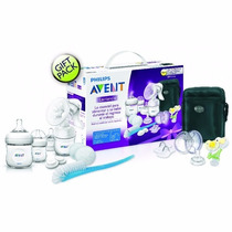 Set De Lactancia Philips Avent Scf8101