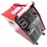 Máquina De Solda Mig Mag Trifásica Digital 250a Worker