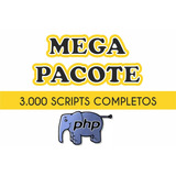 3000 Script Php Com Loja Virtual,compra Coletiva,porta,etc
