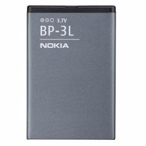 Bateria Pila Nokia Bp-3l Nokia 603 Lumia 710 Asha 303, 603