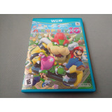 Mario Party 10 Fisico Para Wii U